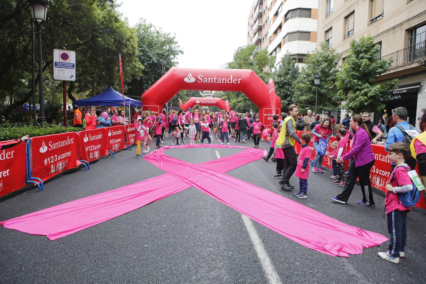Extremadura, una región volcada con el Día Mundial Contra el Cáncer de Mama