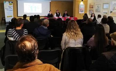 La asociación Camino a la vida celebró la II jornada de adicciones 'La rehabilitación es posible'