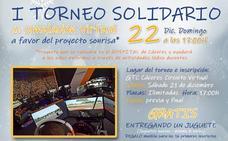 Rotary Cáceres estrena un torneo solidario de simulación virtual a favor del 'Proyecto Sonrisa'
