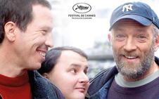 Proyección solidaria de la película 'Especiales'