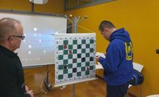 El ajedrez y la integración laboral como herramientas de inclusión