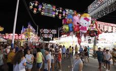Feria de San Juan, la esperanza de los feriantes