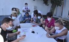 Un respiro en Badajoz para las familias de personas con discapacidad