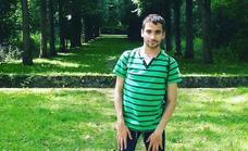 El deseo de viajar y ser profesor en Francia, motor de vida para Juan