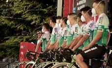 Caja Rural apoyará dos proyectos solidarios durante las etapas extremeñas de La Vuelta