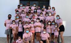 El campamento solidario que une a los niños más desfavorecidos de Badajoz