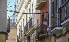 Desatascan las licencias para instalar ascensores en los edificios del Casco Antiguo de Badajoz