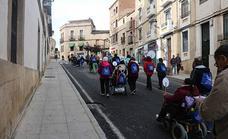 Cocemfe Cáceres invita a notificar incidencias de accesibilidad en el entorno y acceso a los recursos sociosanitarios