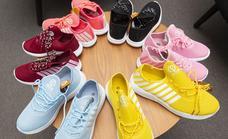 Casi 300 extremeños vulnerables estrenarán 'Zapatos Nuevos' gracias a CaixaBank y Fundación 'la Caixa'
