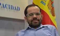 Jesús Martín Blanco, un extremeño al servicio de la discapacidad y los Derechos Humanos