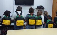 Unos 2.800 niños de Extremadura han vuelto a clase con nuevo material gracias a Fundación 'La Caixa'