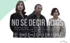 Proyección de la película 'No sé decir adiós' con motivo del Día Mundial de los Cuidados Paliativos