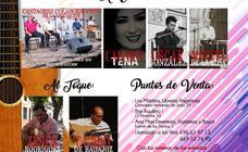 AFIJER celebra, este viernes, el Festival Solidario de Flamenco y Copla