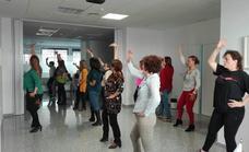 Flamenco para mejorar el estado físico general de las personas con cáncer de mama