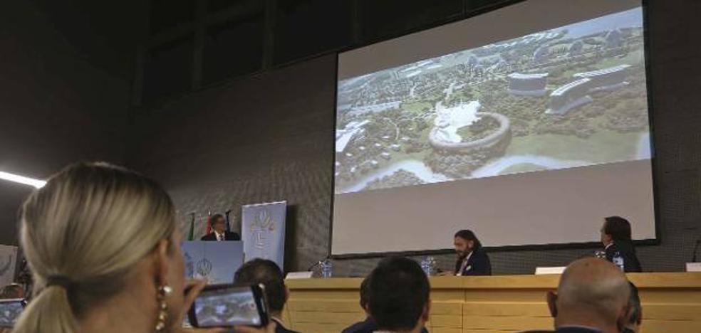 Alpha traslada a Castilblanco el domicilio social de dos empresas
