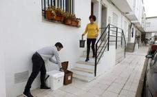 Herrera del Duque probará un sistema de recogida de basuras puerta a puerta