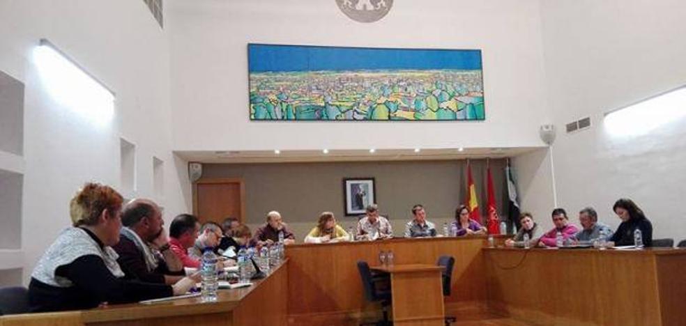 Castilblanco, Siruela y Peñalsordo pierden concejales para las elecciones locales