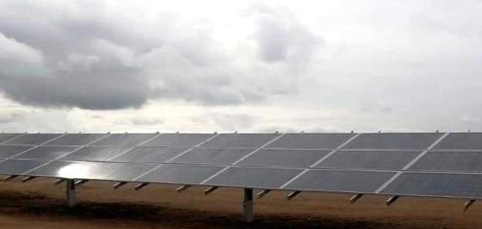 Las obras de las fotovoltaicas de Talarrubias, Logrosán y Casas de Don Pedro crean 660 empleos directos