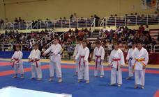 Campeonato de Extremadura de Promoción Otoño en Talayuela