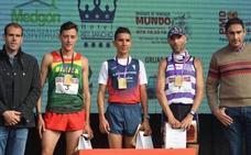 Benabbou vence en el Cross Mariano Haro de Palencia