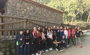 Alumnos del San Martín se forman en cultura emprendedora