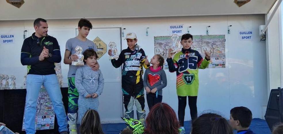 Mario Moreno celebrará un nuevo título el próximo 2 de diciembre