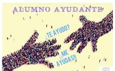 El Juan Güell pone en marcha el programa ´Alumnado Ayudante´