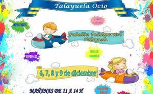 Vuelve Talayuela Ocio