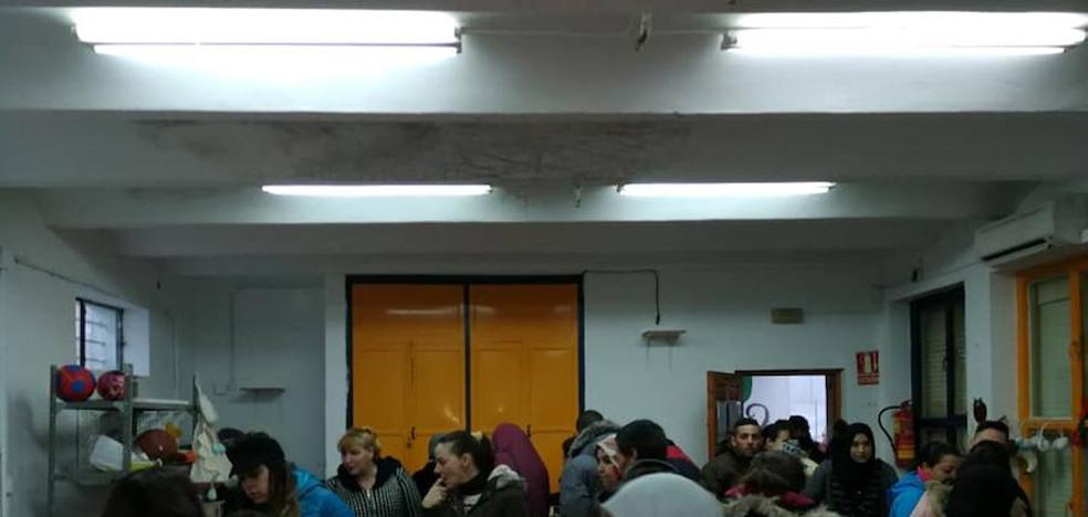 El mercadillo solidario del Gonzalo Encabo permanecerá abierto hasta el próximo 20 de diciembre