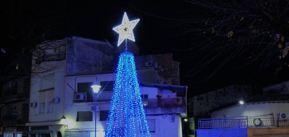 El programa navideño de Talayuela incluye una feria de adopción de perros