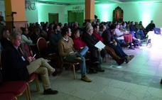 La jornada técnica sobre la bellota reúne a cerca de 150 asistentes