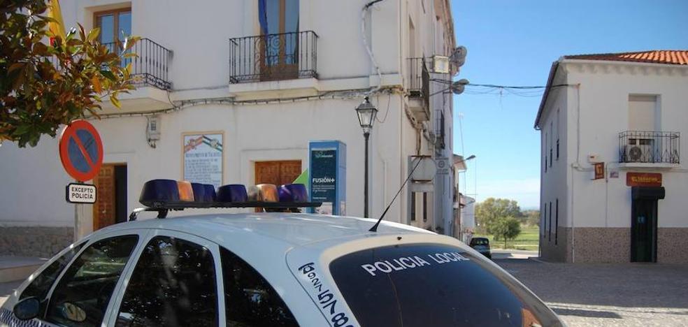 Varios sucesos en el parte policial de las últimas semanas