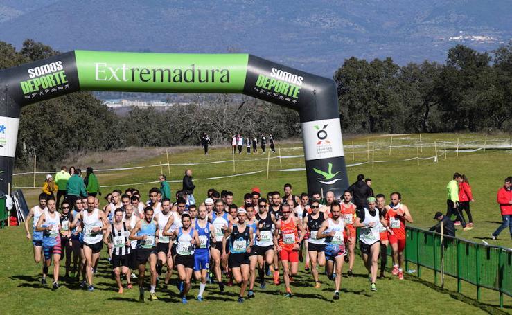 Campeonato de Extremadura de Campo a Través