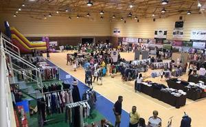 La tercera Feria del Stock vuelve a Talayuela