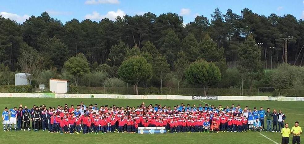 Partidos y horarios Escuela de Fútbol de Talayuela