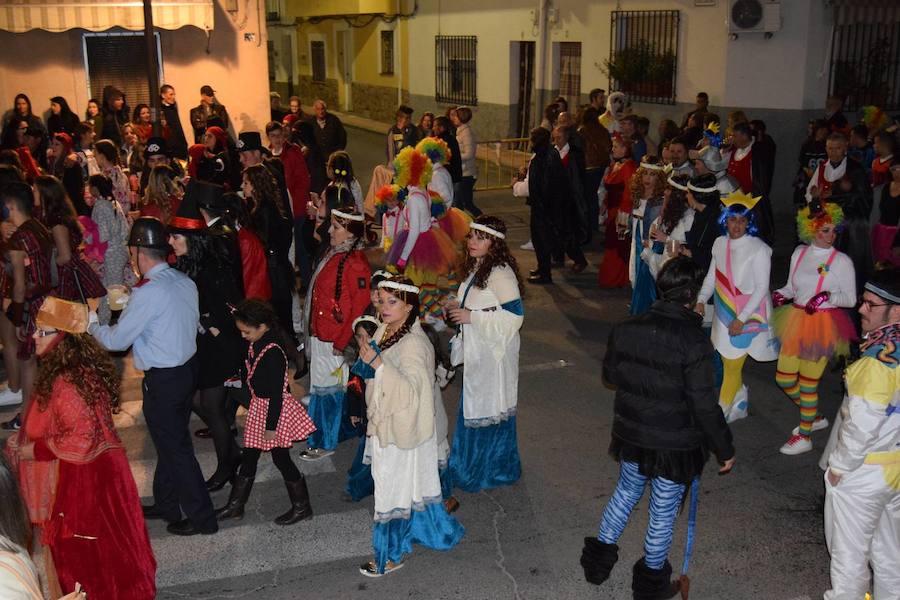Último día para licitar a la barra de bar para el Carnaval 2019