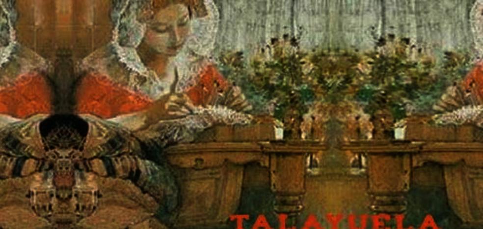 El Encuentro de encajeras de bolillos reúne el sábado en Talayuela a cientos de personas