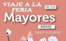 El Ayuntamiento organiza un viaje a la Feria de los Mayores el próximo 16 de marzo