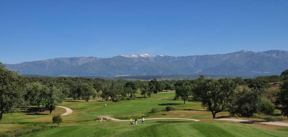 El campo de golf de Talayuela será sede de la III Copa de España de 9 Hoyos