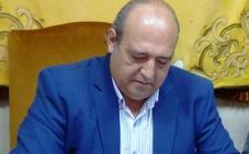 Raúl Miranda, número dos en la lista del PP al Ayuntamiento de Viandar de la Vera