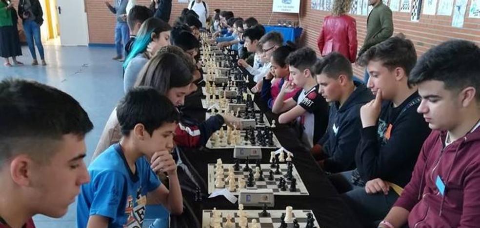 El San Martín organiza una nueva edición del Torneo de Ajedrez Intercentros
