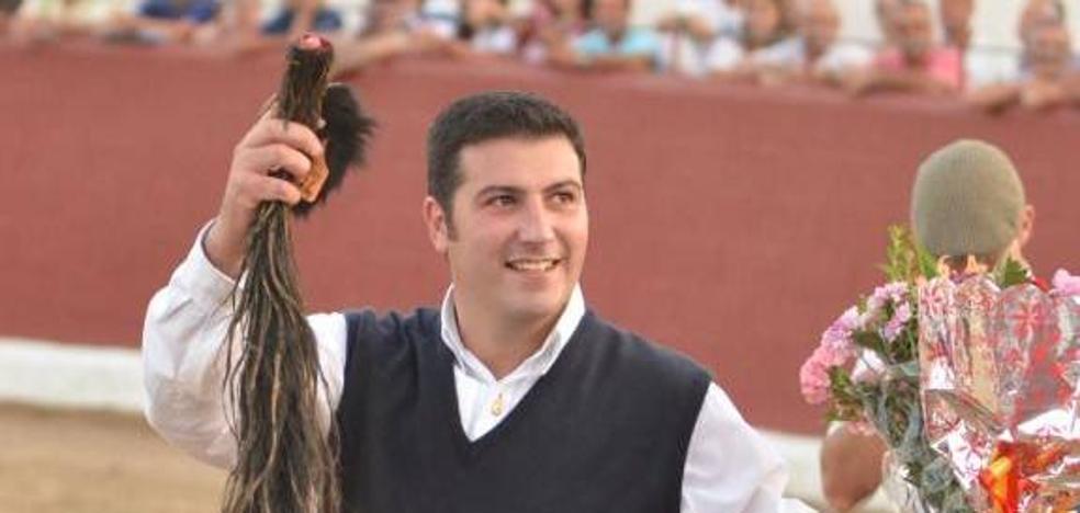 Ángel Correas participará en la II Feria de San Juan Bautista Villa de Alalpardo