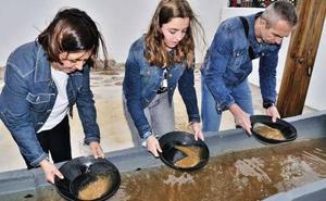 El Geocentro Monfragüe realiza este mes los Sábados Geológicos