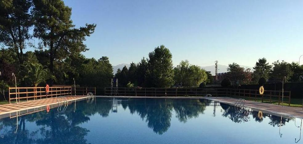 Las piscinas de Talayuela, Barquilla y Santa María abren sus puertas mañana sábado