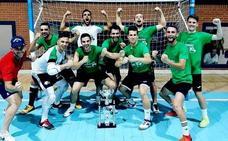 Bar Capri, campeón de las 24 Horas de Fútbol-Sala de Navalmoral