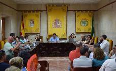 Reparto de Concejalías en Talayuela