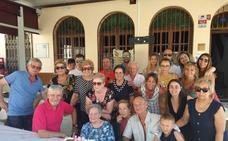 Talayuela celebra una nueva centenaria, Amalia Bravo cumple 100 años