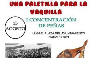 Mañana lunes termina el plazo para apuntarse a la I Concentración de Peñas de Talayuela