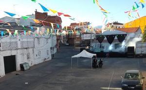 Talayuela comienza las fiestas de la Virgen de la Asunción