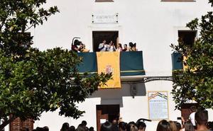 Hoy jueves, día grande de las Fiestas de la Virgen de la Asunción